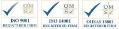 ISO Registered